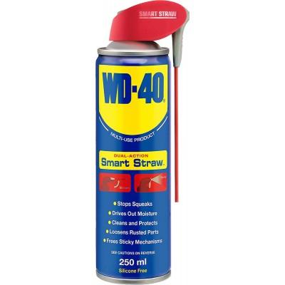 ΑΝΤΙΣΚΩΡΙΑΚΟ WD-40 250ML